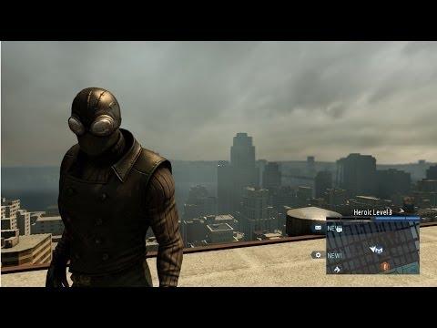 ▶ The Amazing Spider-man 2