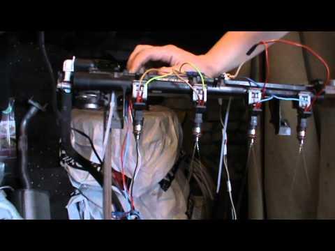 Чистка форсунок своими руками форд фокус 2 видео