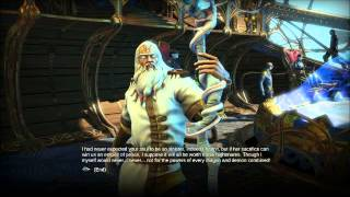 Divinity: Dragon Commander - Sacrificing All Wives