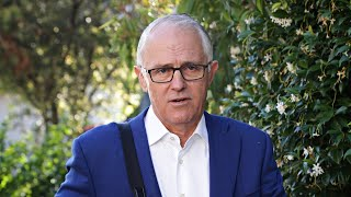Turnbull claims he would have won the May election