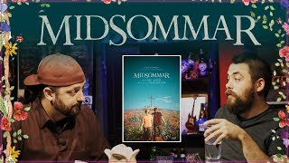 Midsommar 2019 | Ari Aster Horror Movie Review