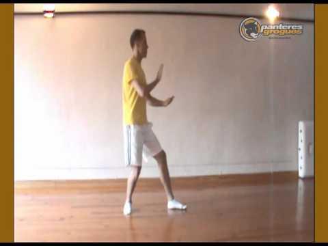 PG Tai-Chi: 24 Movimientos