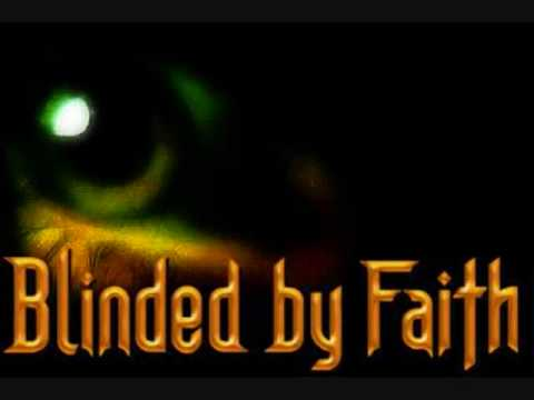 Blinded By Faith - Behind The Placid Mask Of The Starlit Cosmos