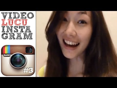 LUCU Kumpulan Video Instagram indovidgram part 3