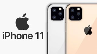 iPhone 11 ; 11r  y iOS 13 - ¡Grandes Noticias!