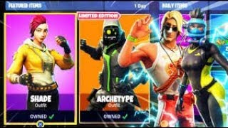 New Free Skin  / Sun Tan Specialist / Fortnite Battle Royale