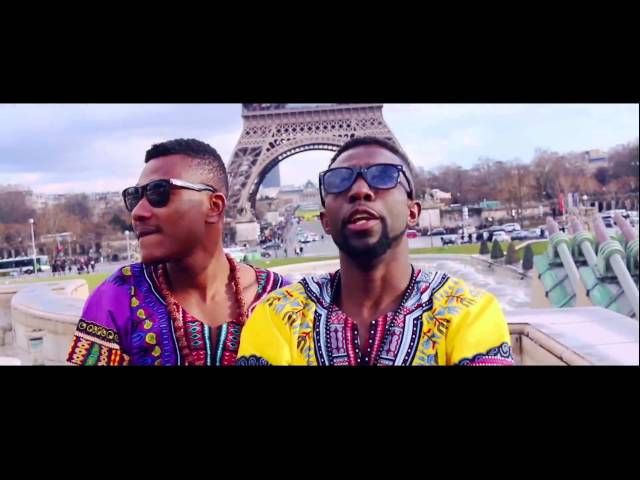 Paris All Stars - Oman Ghana Beye Yie (Official Video)