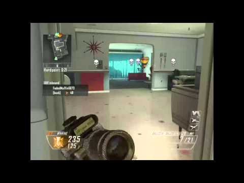 Pokekiller123 - Black Ops Ii Game Clip video