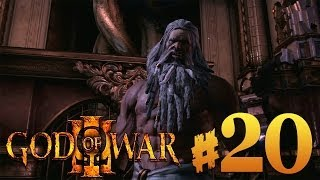 God of War 3 | #20 | ¡Zeus!