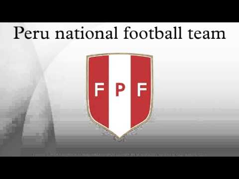 Peru national football team