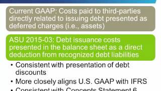 download lagu Asu 2015-03, Simplifying The Presentation Of Debt Issuance Costs gratis