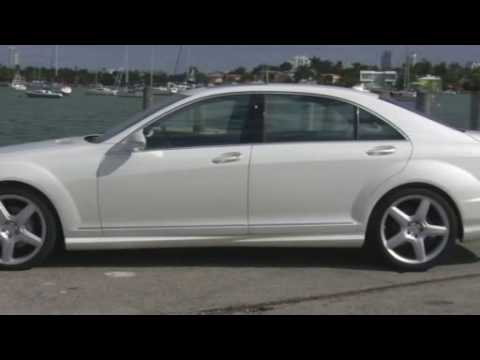 2009 mercedes s550 youtube for 2009 mercedes benz s550 amg