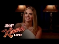 3 Ridiculous Questions with Jimmy Kimmel and Kate Upton mp3 indir