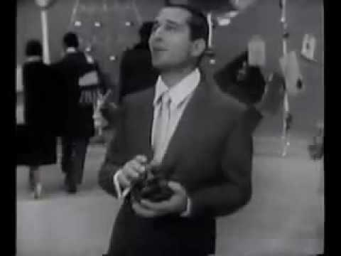 Christmas Songs — Classic  Perry Como — It's Beginning to Look Like Christmas