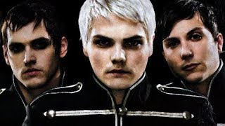 Download Lagu The Real Reason We Don't Hear About My Chemical Romance Anymore Gratis STAFABAND