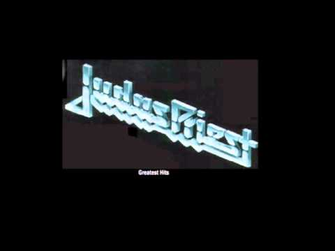 Judas Priest Greatest Hits (Custom) Disc 1