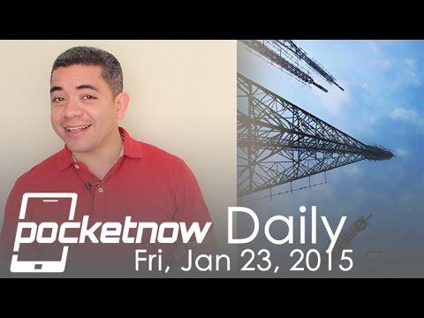 Google Cellular, iPhone market share, Samsung Orbis & more - Pocketnow Daily