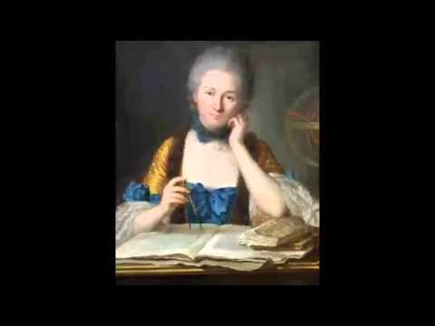 Forgotten Thinkers: Emilie du Chatelet