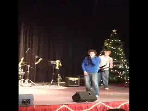 Slade - Merry Christmas (Cover)