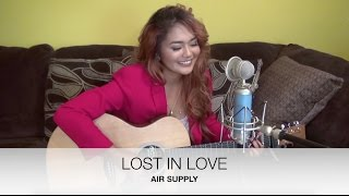 Download Lagu Shane Ericks - Lost In Love (Cover) Gratis STAFABAND