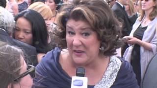 Margo Martindale at the 2013 Emmy Awards - EMMYTVLEGENDS.ORG