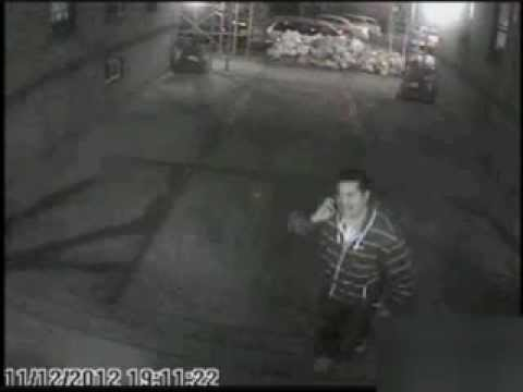 Suspect Wanted For Child Sex Assault In Jackson Heights video