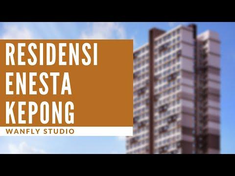 Residensi Enesta Kepong [4K] - Construction Progress January 2020 - #WanFlyStudio