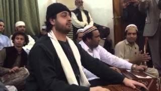 Hamid Ali Qawwal - Baghdad Sharif - ALI ALI