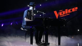 Stanaj - Romantic | Finale | The Voice of Albania 6