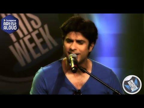 Vikas Bhalla - Live Performance Aise Na Muzhe Tum Dekho - New...
