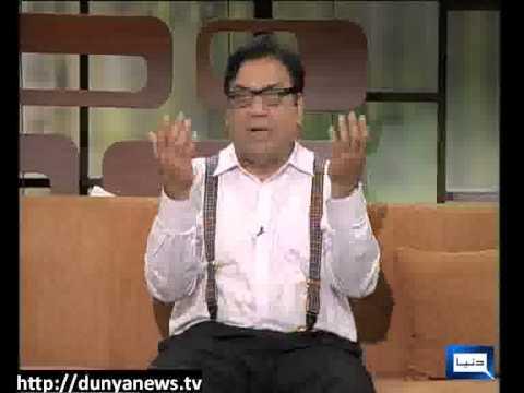 Dunya News - HASB-E-HAAL - 02-02-2013