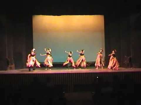 BANGLA  ADHUNIK BY ANG-TARRANG GROUP CHOREOGRAPHED BY SRI AMAR...