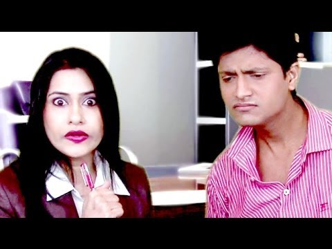 Funny Interview - Hindi Jokes 2 thumbnail