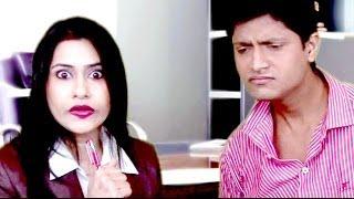 Funny Interview - Hindi Jokes 2