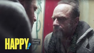 HAPPY! | San Diego Comic Con 2017 Teaser Trailer | SYFY
