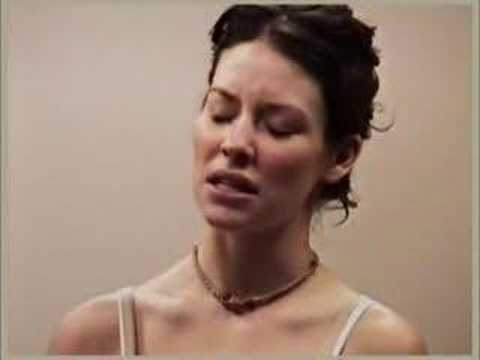 evangeline lilly audition tape