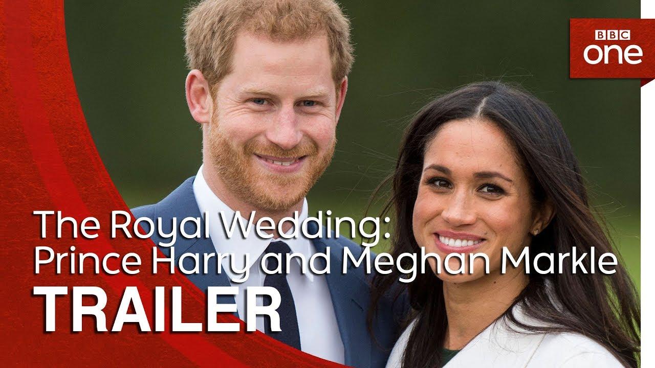 The Royal Wedding: Prince Harry and Meghan Markle | Trailer - BBC One