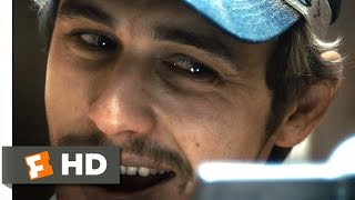 Video clip 127 Hours (3/3) Movie CLIP - Radio Show Breakdown (2010) HD