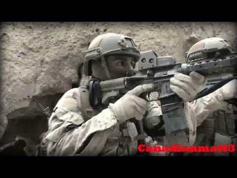 Canadian Special Operations - Past & Present (FSSF, CANSOFCOM) (HD)