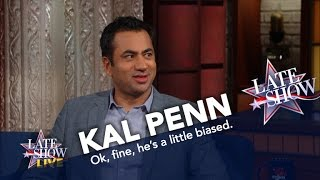Kal Penn Actually Gave Donald Trump A Legitimate Chance