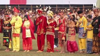 download lagu Hut Pramuka Ke 56, Sekaligus Pembukaan Raimuna Nasional Xi gratis