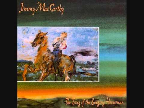 Jimmy Maccarthy - Mystic Lipstick