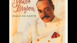Watch Peabo Bryson Its The Most Wonderful Time Of The Year video