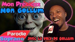 download lagu Soprano - Mon Précieux Parodie Avec La Voix De gratis