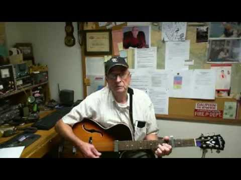 Beautiful Star Of Bethlehem - Cover Jack Adams video