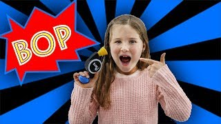 Play With Us - BOP IT Like A Champ #familyinmotion @ SUBSCRIBE