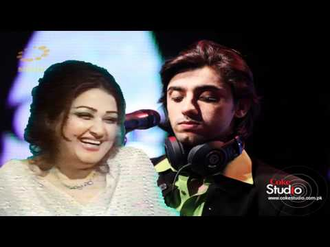 Noor Jehan In Coke Studio-aye Watan 14th Aug 2010 Hd video