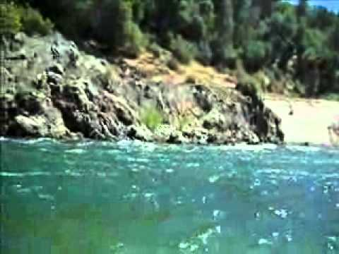 Lower Yuba River - August 30th, 2010.wmv