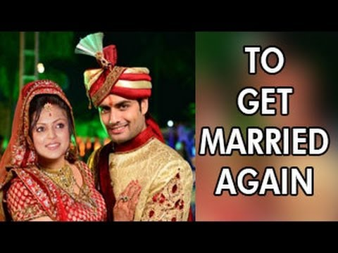 Madhubala & RK TO GET MARRIED AGAIN in Madhubala Ek Ishq Ek Junoon 16th May 2013 FULL EPISODE thumbnail
