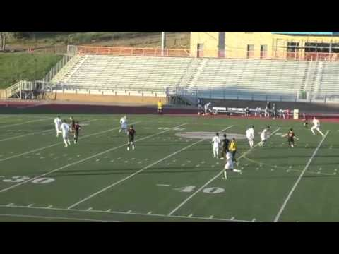 David Villani Century College Highlights Video